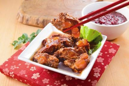 紅麴嫩骨調理包 (200g)